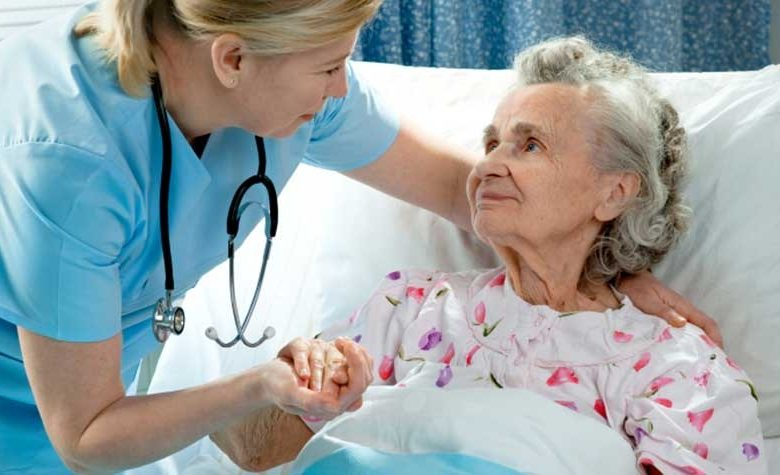 Retain a normal and active life with the reliable home health services provider