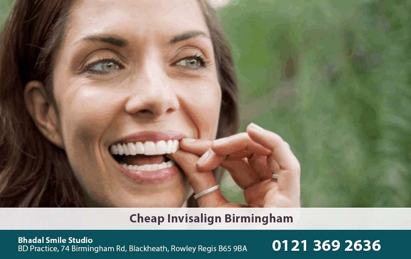Does cheap Invisalign near me exist?