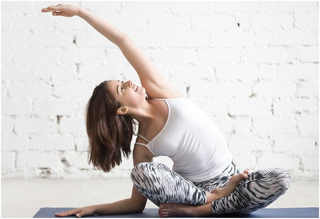 Busy Nurse? Relax By Taking Yoga Online With Glo