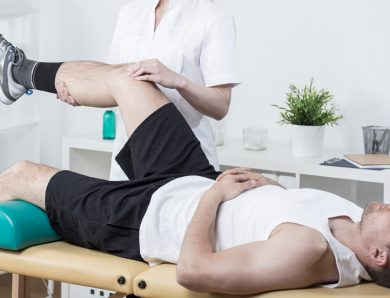 Considering Physiotherapy for Recovery? Here's What You Should Know