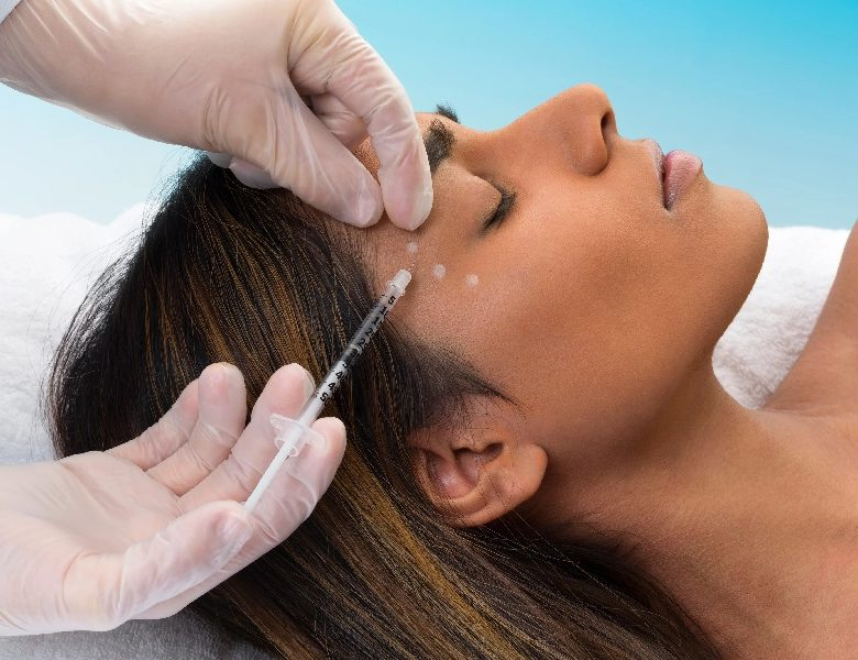 What To Expect When Getting Botox Procedures