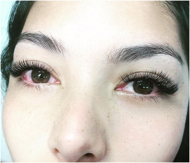 3 Possible Mistakes in Volume Lash Application